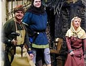 Jorvik Viking Centre - York - Landmark